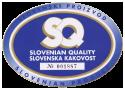 Slovenian Quality priznanje podjetju Montaža Graj d.o.o.
